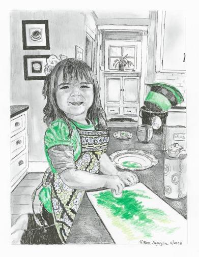 Molly-St. Patricks